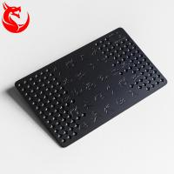 CLF-Metal Card 0033