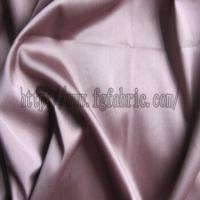 Quality Elastic satin bra fabrics SL-017 for sale