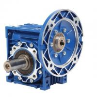 Quality Professional Worm Gear Speed Reducer , Worm Wheel Gearbox 0.06-15KW Power for sale