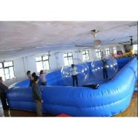 Exciting Inflatable Water Park Inflatable Big Swimming Pool Images Frompo