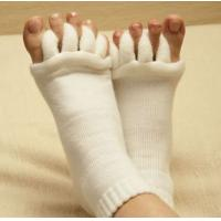 Quality  comfortable foot Alignment Socks for sale
