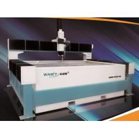 Quality low price High pressure 1500*2500mm 420Mpa CNC copper sheet water jet cutting machine for sale