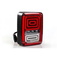 Quality LED Tail Lamp for Jeep Wrangler for sale