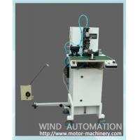 Quality Muti poles coil winding machine BLDC Stator winding machine for sale