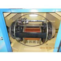 Quality Super developed copper wire twisting machine Bunching Sychronous for sale