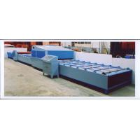 Quality Steel Structure Manual / Semi Auto Vacuum Forming Machine for PVC / PE / PET / HIPS for sale