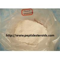 Buy cheap 99% Pure Oral Winstrol Stanozolol Anabolic Steroids White Powder for Muscle Buliding product