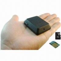 Hidden recording devices Products on anti gps tracking devices