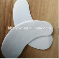 Quality White Color Eyelash Extension Tools Lint Free Eye Patch For Eyelash Extensions for sale