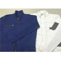 Buy cheap Classic Plain Cotton Custom Working Clothes / safety work clothing Outdoor product