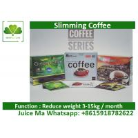 Buy cheap 5 + 1 Herbal Slimming Tea Speed Up Burning Fat For Weight Loss OEM / ODM product