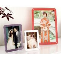Quality colorful acrylic photo frames for sale