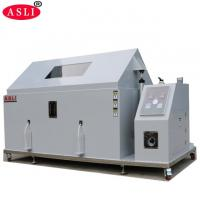 Quality Programmable Control Salt Fog Corrosion Test Chamber 640 Liters for sale