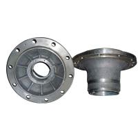 Quality Auto parts New STEYR Front Wheel Hub for sale