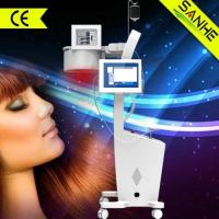 Quality wholesale---laser hair loss treatment system/ hair regrowth/ asian hair growth for sale