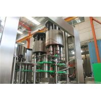 Quality Sauce Filling Plastic Bottle Capping Bottling Equipment Small Scale for sale
