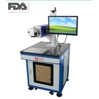 Buy cheap ±0.003mm Precision Laser Stripping Machine For Three - Layer Insulating Wires product