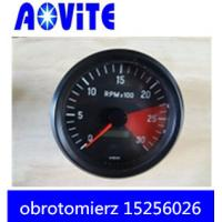 Quality Terex tachometer 15256026 for sale