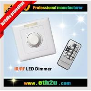 Quality High voltage IR control LED dimmer,90V~240V for sale