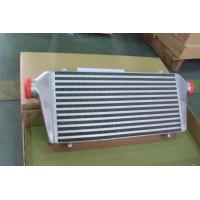 Quality Aluminum Car Intercoolers , Plate and Bar Heat Exchanger for sale