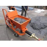 Quality Wet Spray Plaster Machine for Roof for sale
