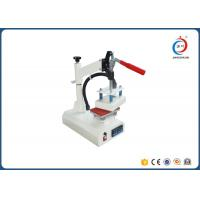 Quality Pneumatic Small Heat Transfer Printing Machine For Mark 10 x 15CM for sale