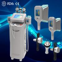 Newest design weight loss fat freezing lowest price cryolipolysis machine clinic salons