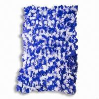 Quality Nylon Hand-knitted Scarf, Measures 140 x 18cm Size for sale