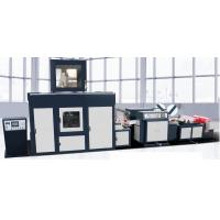 Buy cheap Primary Shaping Non-woven Box Bag Making Machine product