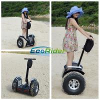 Quality Human Transporter Electric Scooter Self Balancing Vehicle 45 Degree Max. Climb Angle for sale