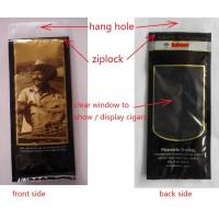 Buy cheap Professional Manufacturers to Make Cigar Humidor Bags to Keep Cigars Humid Fresh product