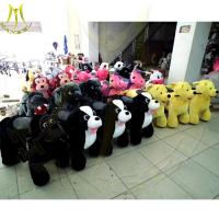 China Hansel anime sex women and animal sexy girls with animals kids dinosaur battery ride nude photo woman to animals on sale