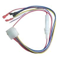 Buy cheap 20 AWG Male To Female Custom Wiring Harness 6 Pin Connector For Car product