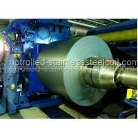 Quality CE / BV / SGS Approval Grade 201 202 Stainless Steel Coils with mill edge Surface for sale