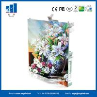 Quality High Brightness HD P8 Led Matrix Display Backdrop Screen 2-3 years Warranty for sale