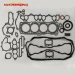 Quality CA18 GRAPHITE full set for NISSAN engine gasket 10101-12E25 A0101-12E2E for sale