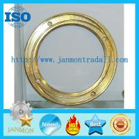 Quality Customed Special Brass/Bronze/Copper Washer,Brass thrust washer,Bimetallic thrust washer,Copper washer,Flat washer for sale