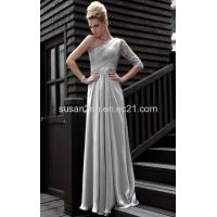 Quality One Shoulder Party Dress LF1030580 for sale
