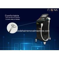 China 600W Power Laser Tattoo Removal Equipment 12 Bars Pain Free CE Certificate on sale