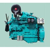 Quality Water Cooled Small Marine Four Stroke Diesel Generator Engines 7.5 m/s for sale