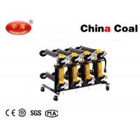China Portable Car Jack Hydraulic 1.5 Ton Low Position Transmission Jacks Hoisting Equipment on sale