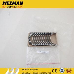 SDLG orginal con-rod bearing, 12273939, engine parts for deutz engine