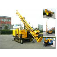 Quality BQ NQ Mining Water Well Drilling Rig Spindle Type Mountain Area Suitable Portable for sale