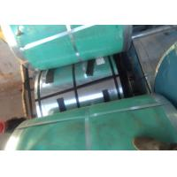 Quality SUS430J1L 430 Grade Stainless Steel Coil Roll 2B / 2D Finish Surface for sale
