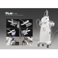 Cheap Ultrasonic Cryolipolysis Slimming Machine For Cellulite Reduce wholesale