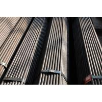 Buy cheap DIN17175 Alloy / Carbon Steel Seamless Pipe And Tube , Low Temperature product