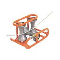 Quality Stainless steel wire rope pulley for sale