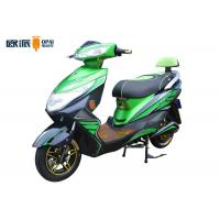 Buy DC brushless motor 1500W Electric Motor Scooter 72v20ah SLA Lead Acid Battery more than 100km Range Distance at wholesale prices