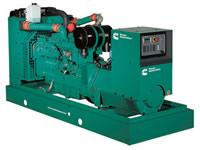 Quality prime power 50kva/40kw Cummins diesel genset with Leadtech generator for sale