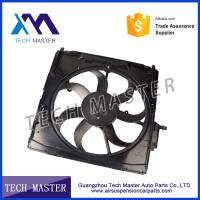 Quality 17428618239 17428618238 Automotive Cooling Fans For B-M-W E70/E71 for sale